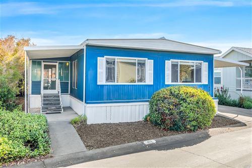 Photo of 6468 Washington Street #189, Yountville, CA 94599 (MLS # 321091695)
