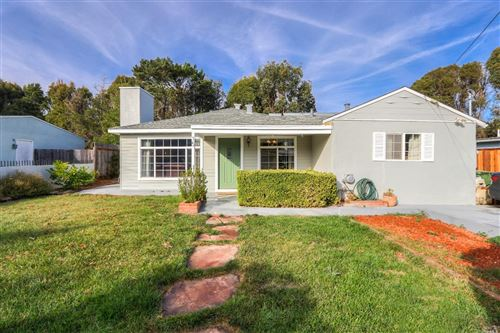 Photo of 15 Strawberry Circle, Mill Valley, CA 94941 (MLS # 21928697)