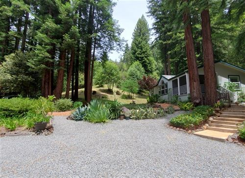 Photo of 10275 Hwy 116 Highway, Forestville, CA 95436 (MLS # 22014700)