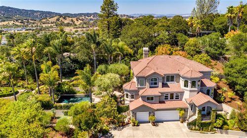 Photo of 7 Leona Drive, San Rafael, CA 94903 (MLS # 22016700)