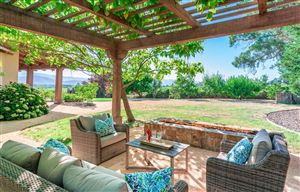 Tiny photo for 1510 Yountville Cross Road, Yountville, CA 94599 (MLS # 21921701)