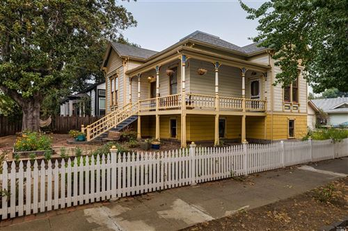 Photo of 523 6th Street, Petaluma, CA 94952 (MLS # 22023701)