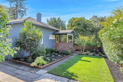 Photo of 132 Meernaa Avenue, Fairfax, CA 94930 (MLS # 22025701)