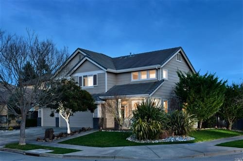 Photo of 2000 Timberline Lane, Petaluma, CA 94954 (MLS # 22000702)