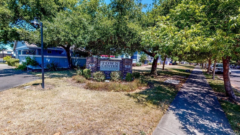 225 Burt Street #16, Santa Rosa, CA 95407 - MLS#: 321064703
