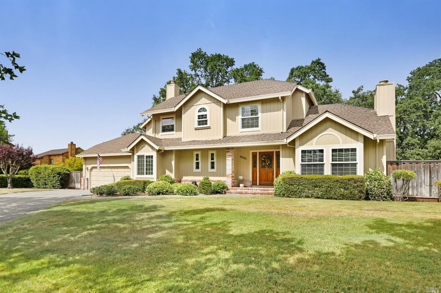 9301 Lakewood Drive, Windsor, CA 95492 - MLS#: 321044704