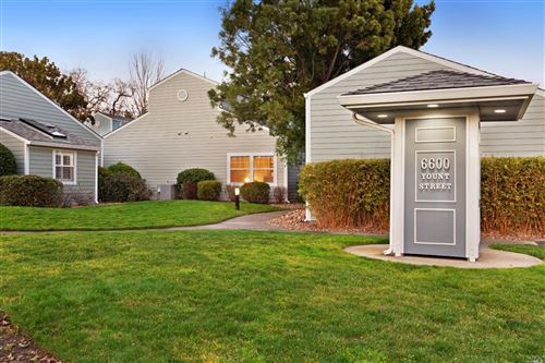 Tiny photo for 6600 Yount Street #4, Yountville, CA 94599 (MLS # 22002708)