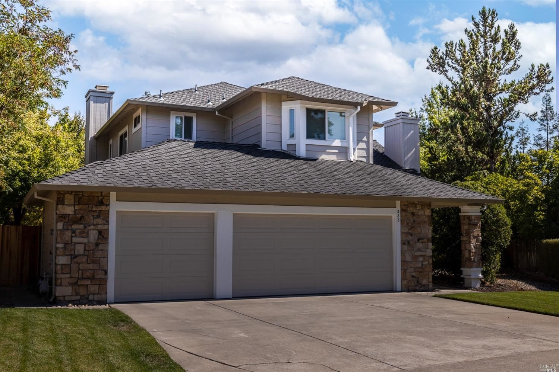 388 Windflower Court, Windsor, CA 95492 - MLS#: 321085711
