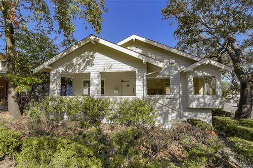 Photo of 1504 Lincoln Avenue, San Rafael, CA 94901 (MLS # 22025712)