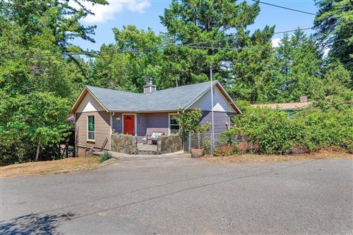 Photo of 13779 Guerne Hill Road, Guerneville, CA 95446 (MLS # 22014713)