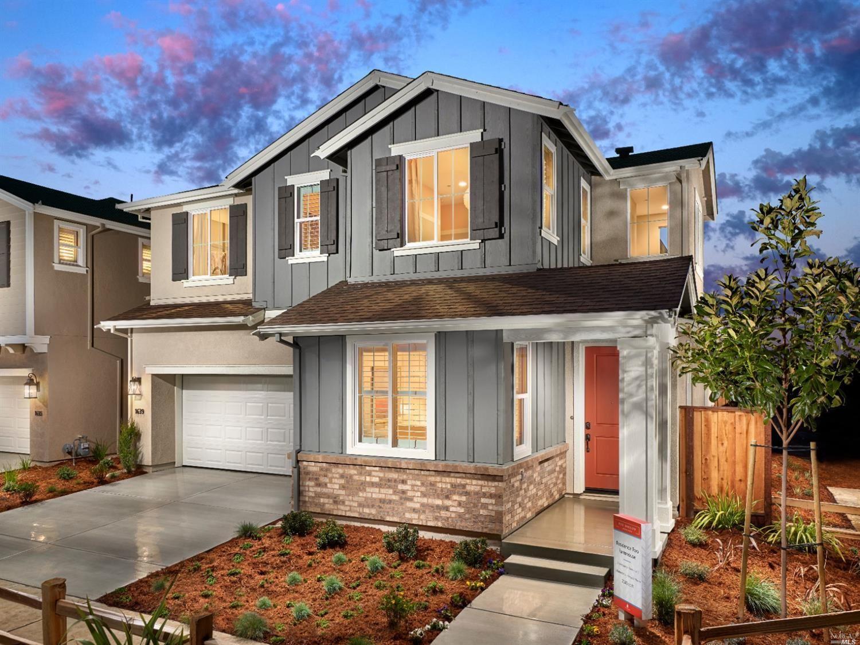1623 Periwinkle Street, Santa Rosa, CA 95403 - MLS#: 321076713