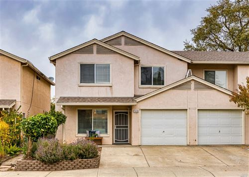 Photo of 140 Encinas Lane, Sonoma, CA 95476 (MLS # 21929715)