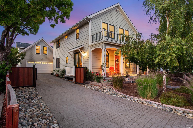 231 Grant Avenue, Petaluma, CA 94952 - MLS#: 321096722