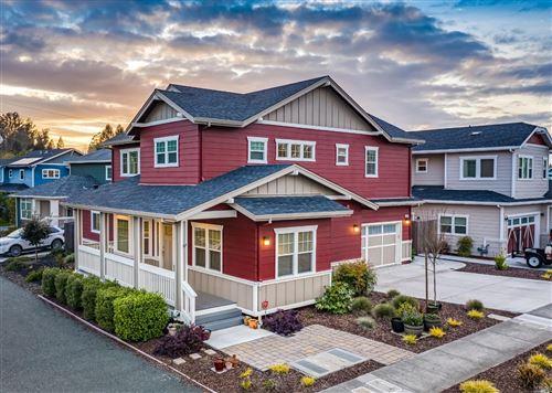 Photo of 105 Ward Drive, Cotati, CA 94931 (MLS # 22006723)