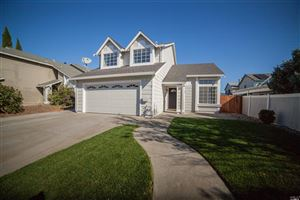 Photo of 251 Somerville Drive, Vacaville, CA 95687 (MLS # 21924724)