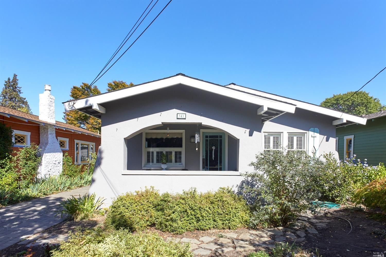 341 Benton Street, Santa Rosa, CA 95401 - MLS#: 321094724