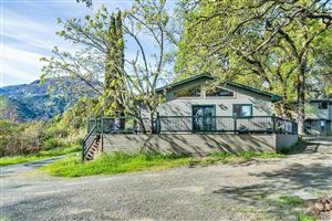 Photo for 4050 Lake County Highway, Calistoga, CA 94515 (MLS # 21907725)