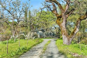 Tiny photo for 4050 Lake County Highway, Calistoga, CA 94515 (MLS # 21907725)