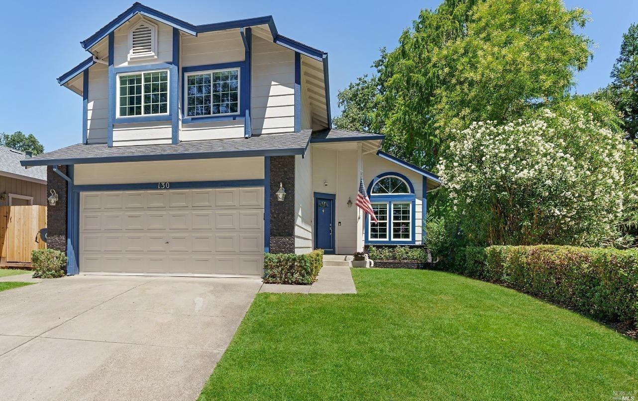 130 Marguerite Lane, Cloverdale, CA 95425 - MLS#: 321056726