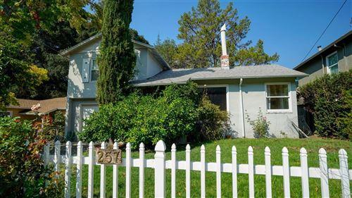 Photo of 257 Los Angeles Boulevard, San Anselmo, CA 94960 (MLS # 22023727)