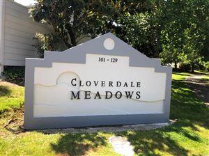 Photo of 121 Elbridge Avenue #G, Cloverdale, CA 95425 (MLS # 21919728)