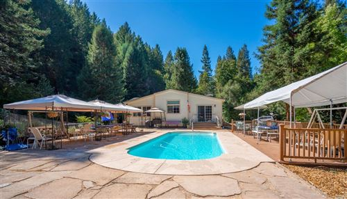 Photo of 5750 Palmer Creek Road, Healdsburg, CA 95448 (MLS # 21923730)