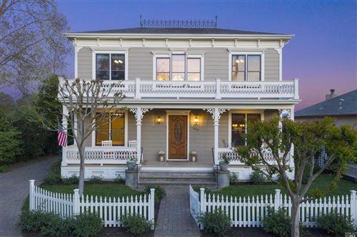 Photo for 645 Mccorkle Avenue, Saint Helena, CA 94574 (MLS # 321003730)