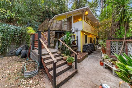 Photo of 11959 Canyon Drive, Guerneville, CA 95446 (MLS # 22027733)