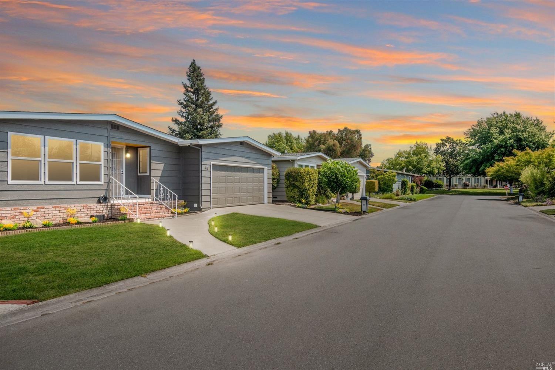 1945 Piner Road #49, Santa Rosa, CA 95403 - MLS#: 321080735