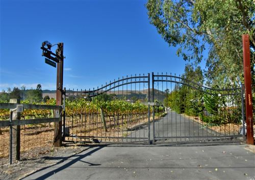 Photo of 23237 Maffei Road, Sonoma, CA 95476 (MLS # 21923737)