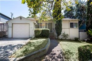 Photo of 520 Jennings Avenue, Vallejo, CA 94591 (MLS # 21924737)