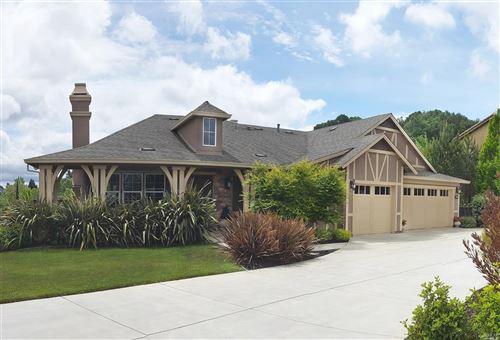Photo of 1225 Tall Grass Court, Napa, CA 94558 (MLS # 22009737)