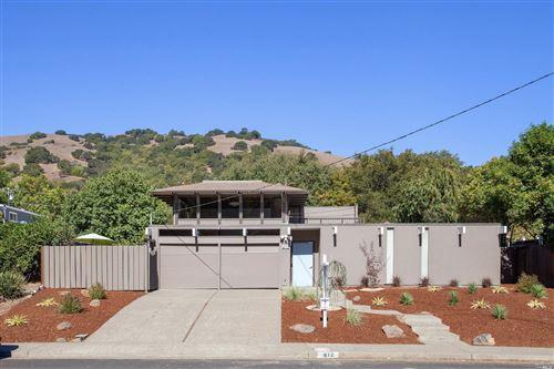 Photo of 872 Appleberry Drive, San Rafael, CA 94903 (MLS # 22024739)