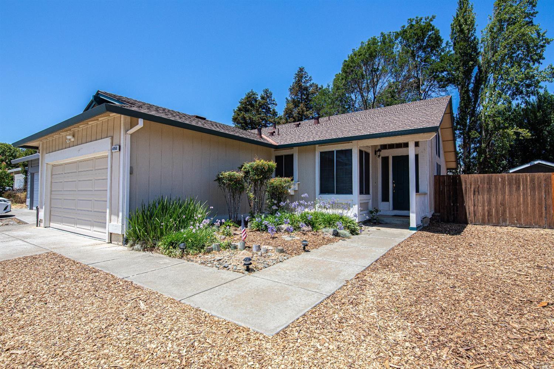 4950 Claremont Court, Fairfield, CA 94534 - MLS#: 321045739