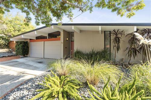 Photo of 79 Duran Drive, San Rafael, CA 94903 (MLS # 22024740)