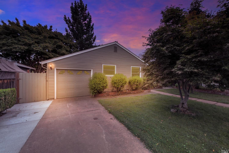 40 Fairview Drive, Napa, CA 94559 - MLS#: 321061740