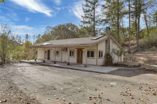 Photo of 23901 Walling Road, Geyserville, CA 95441 (MLS # 22022743)