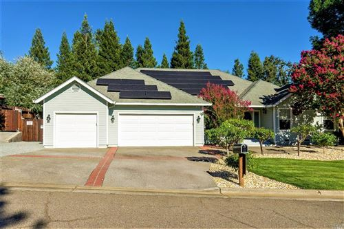 Photo of 305 Conor Court, Forestville, CA 95436 (MLS # 22001744)