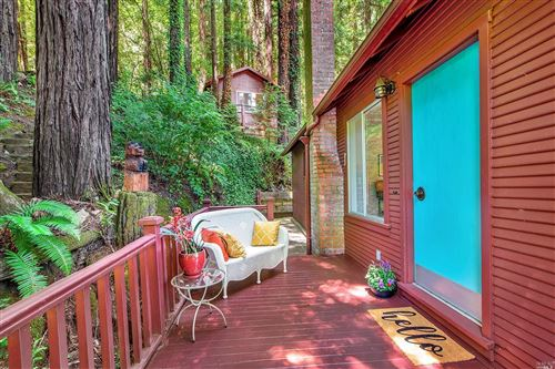 Photo of 15356 Orchard Road, Guerneville, CA 95446 (MLS # 22014746)