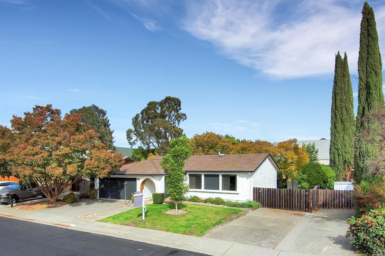 1318 Shelby Drive, Fairfield, CA 94534 - MLS#: 321096746