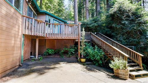 Photo of 10689 Old River Road, Forestville, CA 95436 (MLS # 22010747)