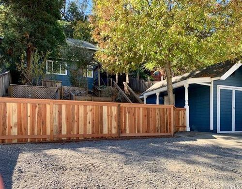 Photo of 6185 cazadero Highway, Cazadero, CA (MLS # 22025747)
