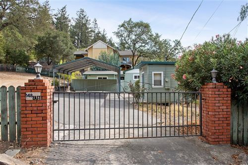 Photo of 148 Agua Caliente East Road, Sonoma, CA 95476 (MLS # 22024748)