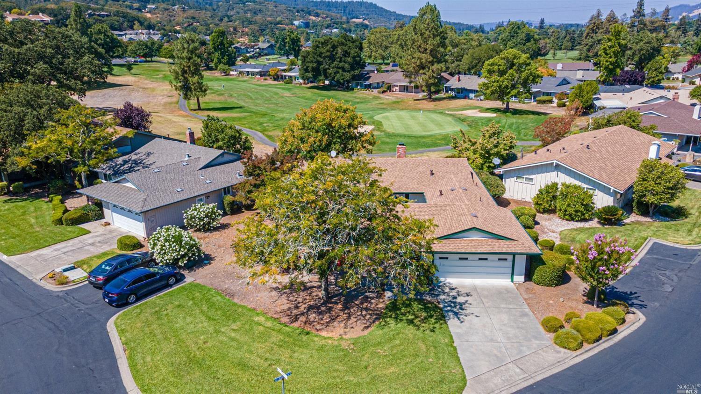 148 Oak Island Circle, Santa Rosa, CA 95409 - MLS#: 321084748