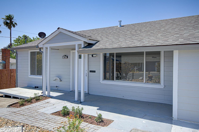 42 Corte Dorado, Benicia, CA 94510 - MLS#: 321057749