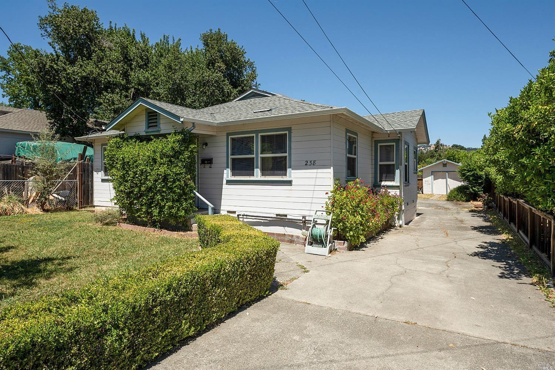 238 Jefferson Street, Cloverdale, CA 95425 - MLS#: 321049751