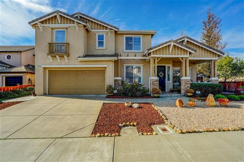 Photo of 1811 Wood Duck Court, American Canyon, CA 94503 (MLS # 22004752)