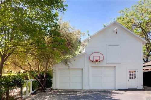 Tiny photo for 1651 Spring Mountain Road, Saint Helena, CA 94574 (MLS # 22009752)