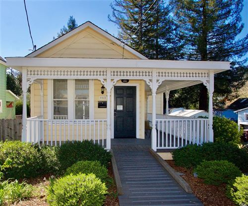Photo of 562 Petaluma Avenue, Sebastopol, CA 95472 (MLS # 22005754)