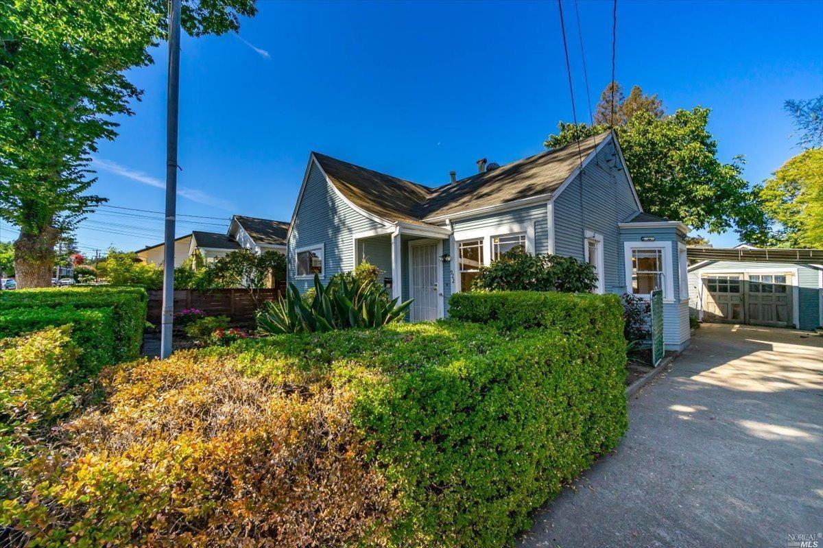 922 Vallejo Street, Napa, CA 94559 - MLS#: 321094754